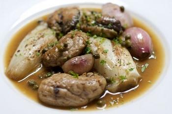 animal brain recipe very high cholesterol food